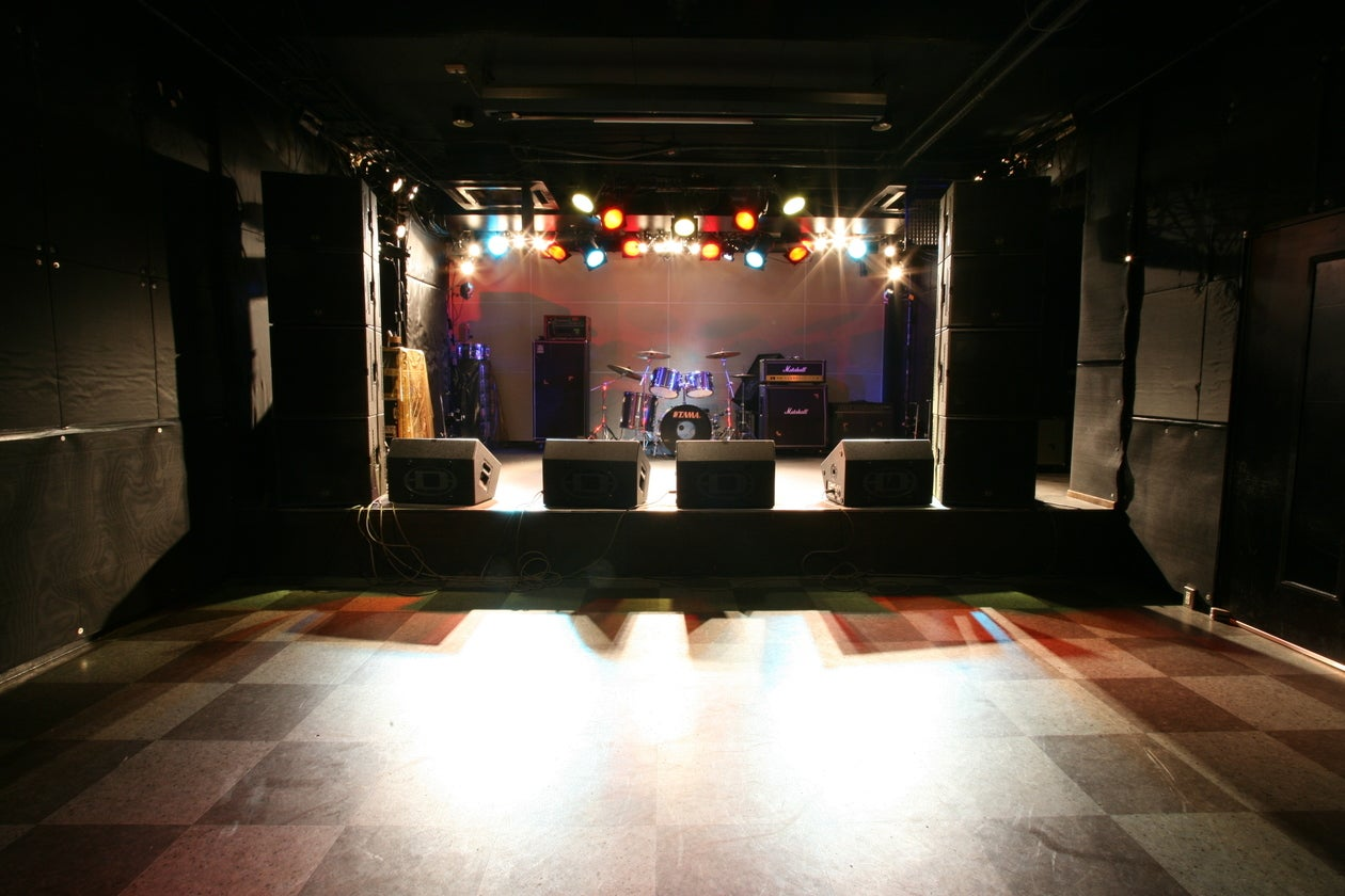 ライブハウス 下北沢era スペースマーケット