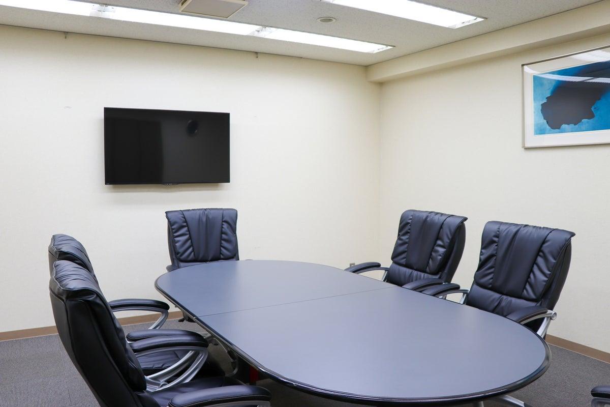 【新大阪駅前】大切なお客様との打合せやTV取材利用も多数。ハイグレードホテル会議室【101】 の写真