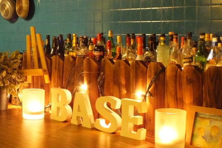 【西院駅徒歩4分】パーティや音楽イベント等で貸切出来るCafe&Bar の写真