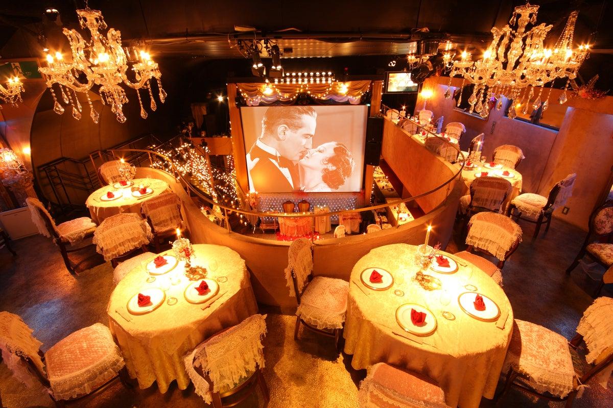 STARLIGHT CAFE 2&3階(東バイパス/ゆめタウンはません隣) の写真