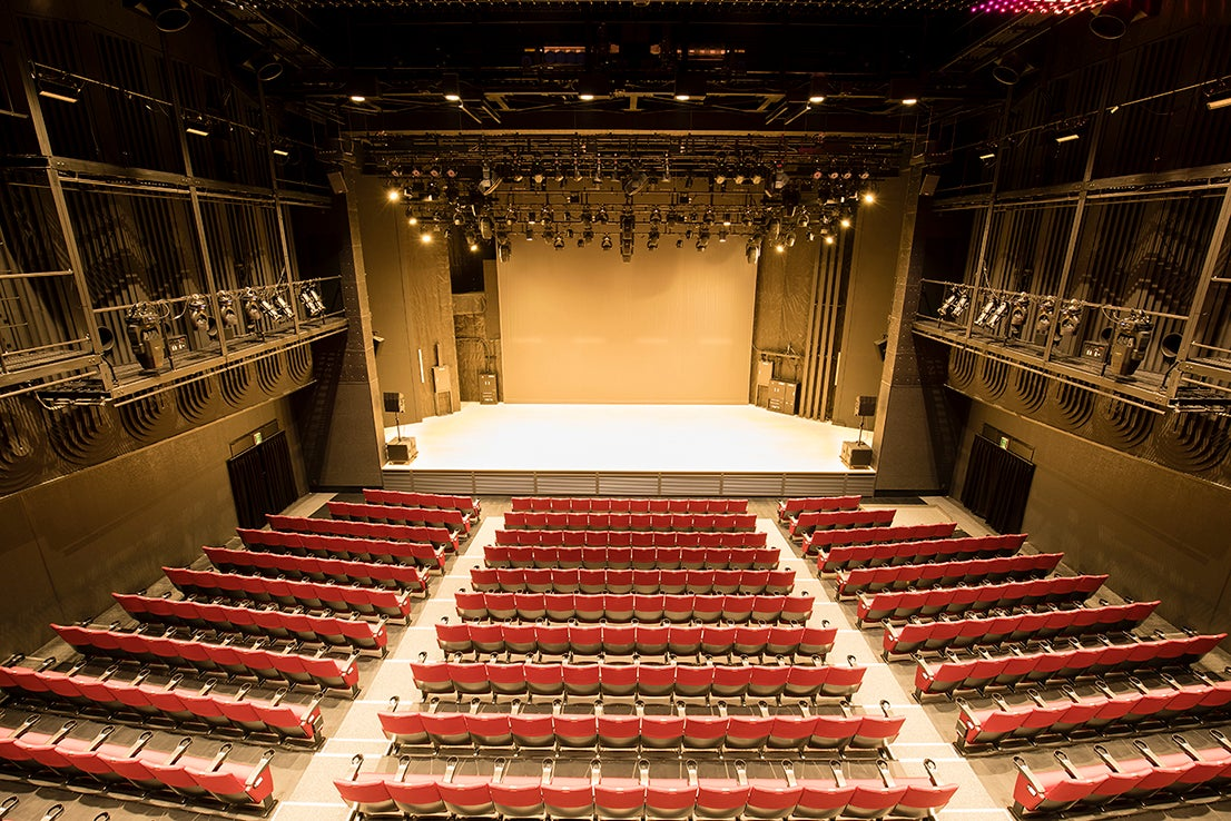 Alternative Theatre(オルタナティブシアター) の写真