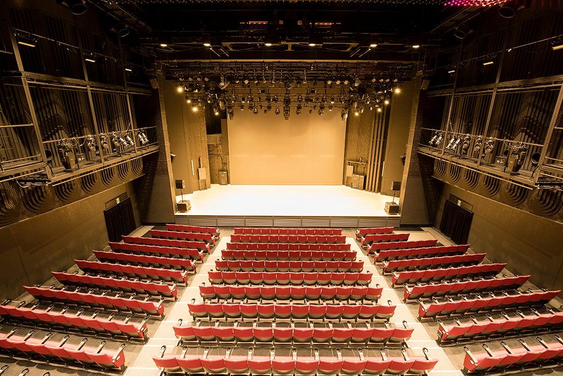Alternative Theatre(オルタナティブシアター)