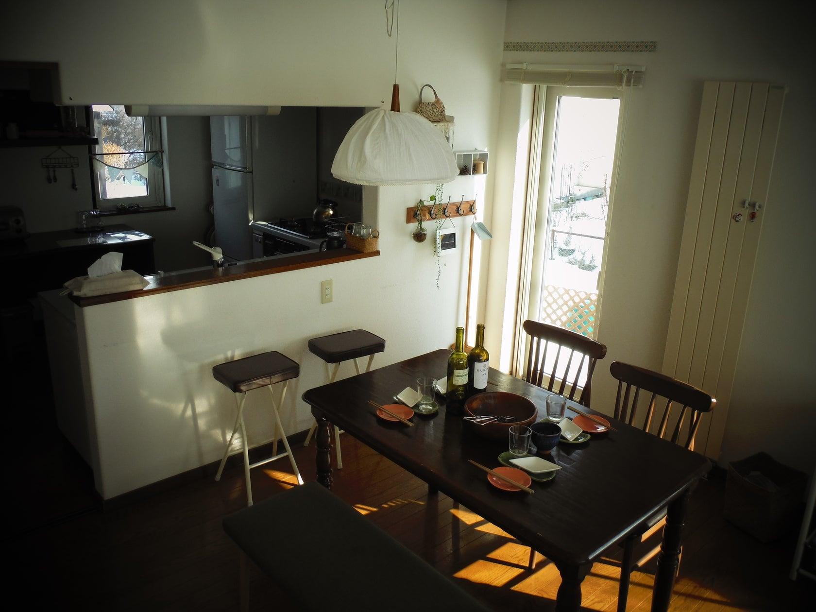 『memori』貸別荘(宿泊可)♪キッチン+リビングダイニング+和室♪パーティー等に♪ の写真