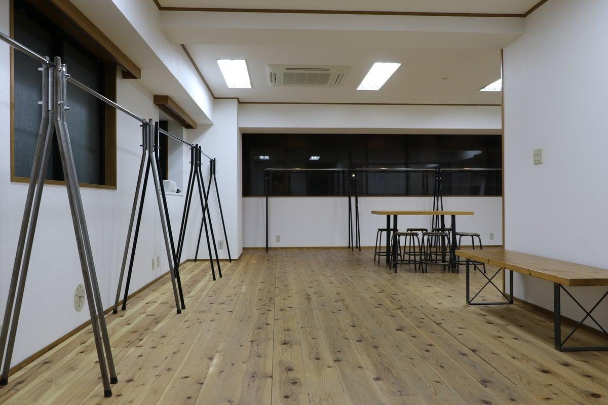 中目黒駅から徒歩5分 レンタルスペースDAYS-gallery-2 の写真