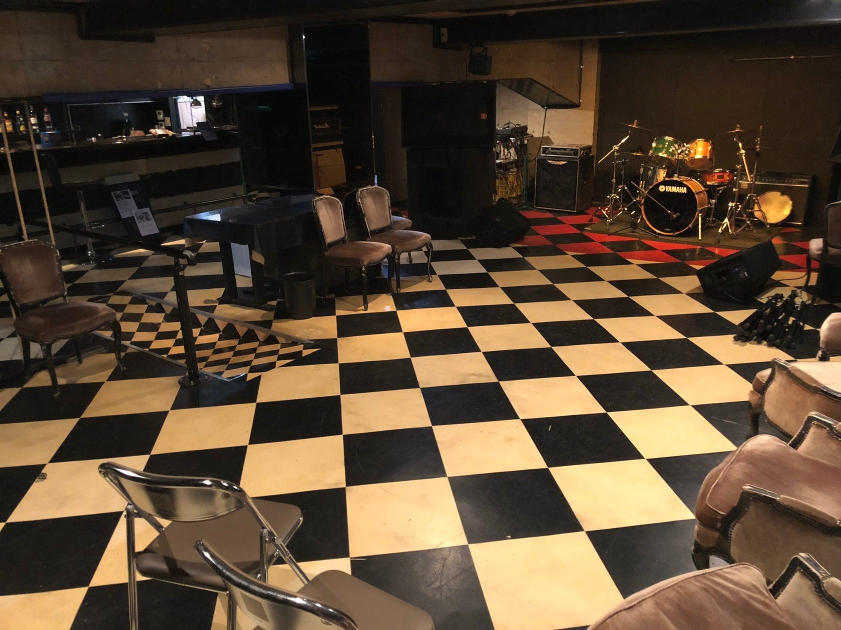 栃木県足利市:地下ライブハウス(STASH) の写真0