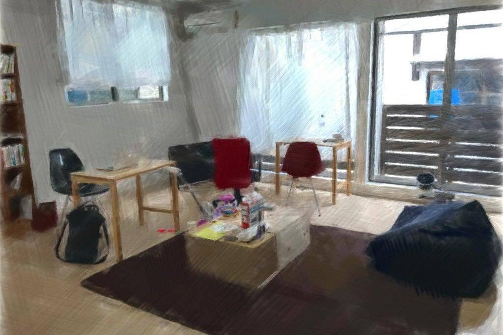 雑荘 ※秘密基地っぽい貸し切りレンタルスペース の写真