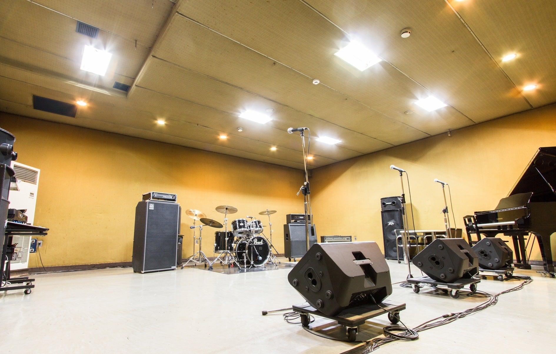 UNION -Sound Studio- 「L studio」 の写真