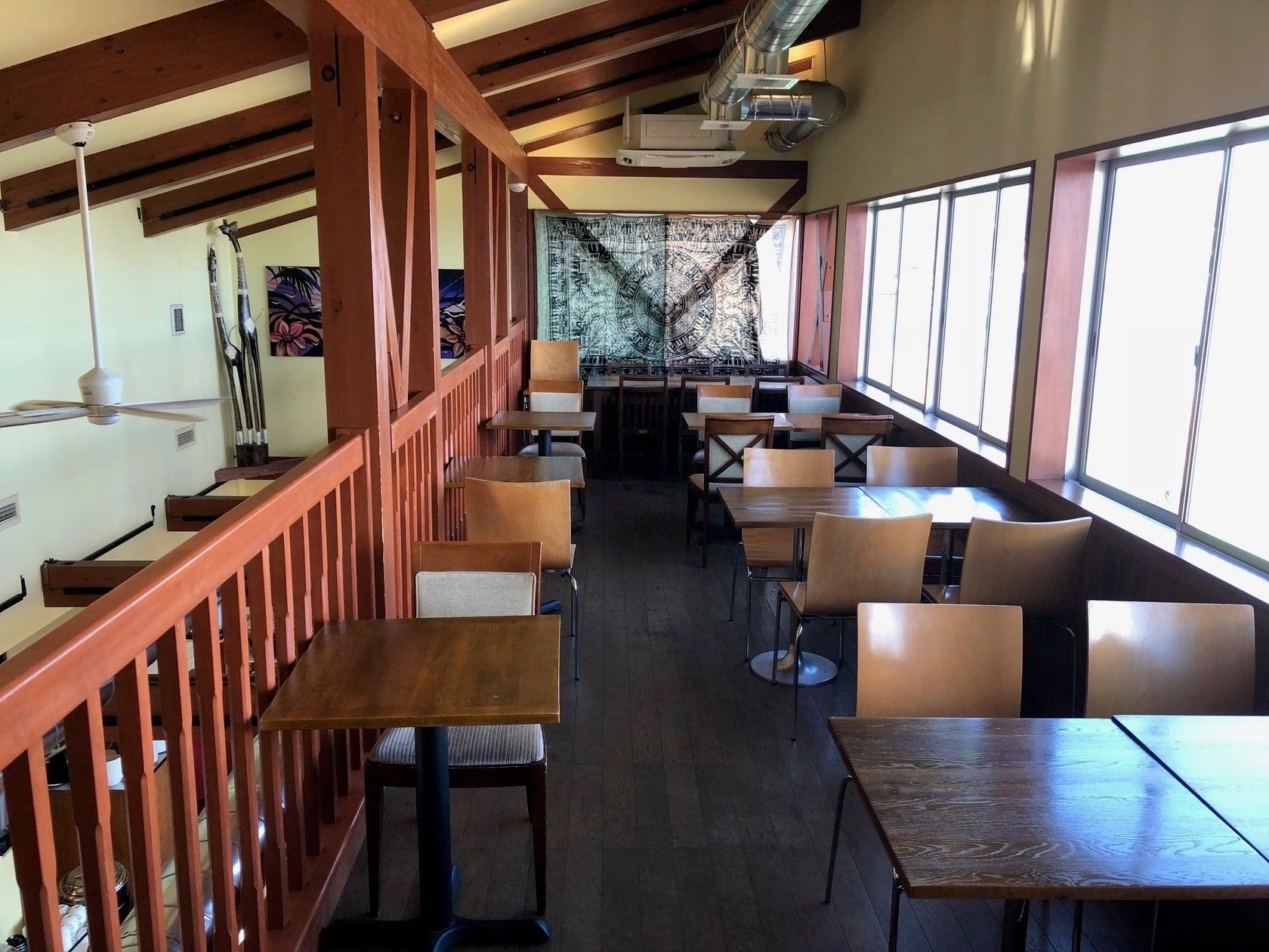 【大津市】琵琶湖を一望できるレストラン・カフェ  会議/女子会/お誕生日会/新年会に◎ の写真