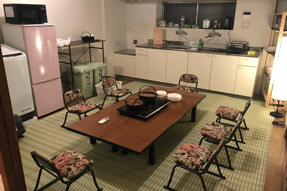 一軒家を貸し切って 勉強会やイベントに キッチンあり 自炊可能! の写真
