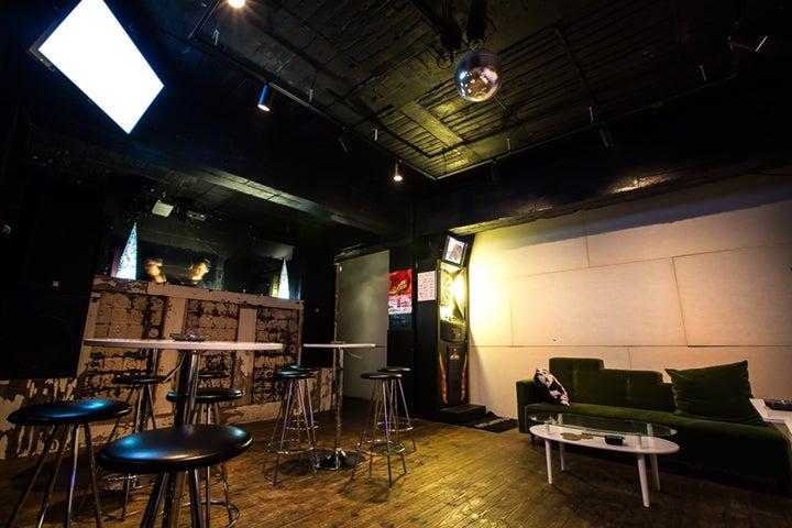 【名古屋 中村区】Party & Rental Space ATLANTIS の写真