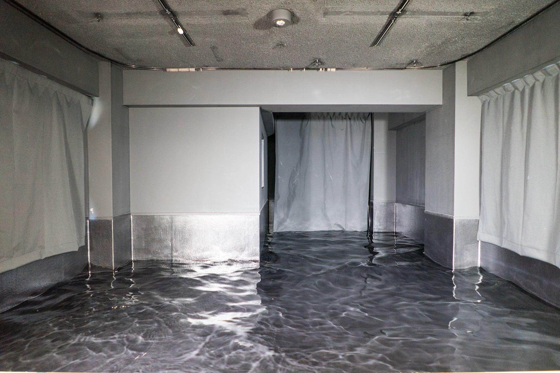 <3Fフロア> 水撮影ができる(温水可能)・黒ホリゾント・自然光・コスプレ撮影・作品撮り(Studio Garden Quartz -スタジオガーデンクォーツ-) の写真0