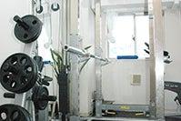 【表参道駅徒歩30秒!】トレーニングルームB の写真