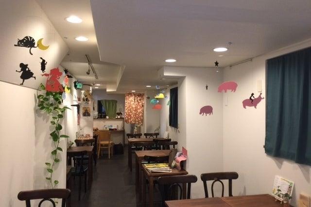 西宮カフェこもれびレンタルスペース の写真