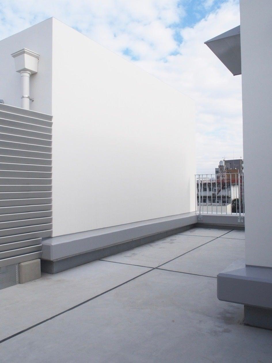 【OPEN特価】新築ハウススタジオ/メゾネット/54㎡/1LDK/対面キッチン・屋上あり/永福町駅 徒歩8分 のサムネイル