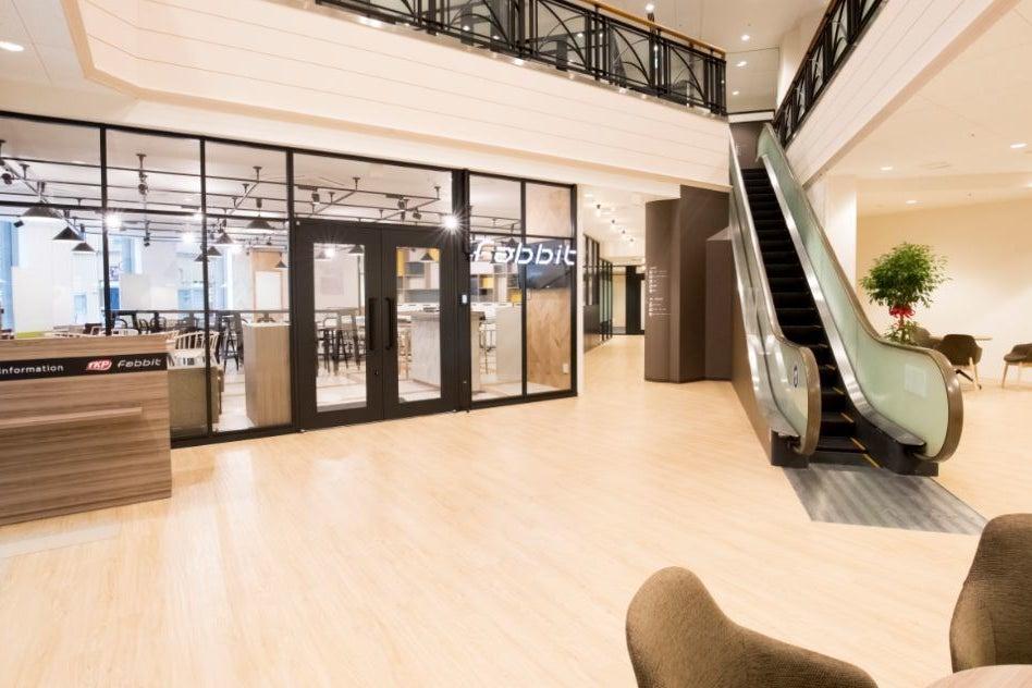 【広島駅徒歩5分!!】Wi-Fi・電源完備!面接や急なミーティングに!貸会議室~6名 の写真