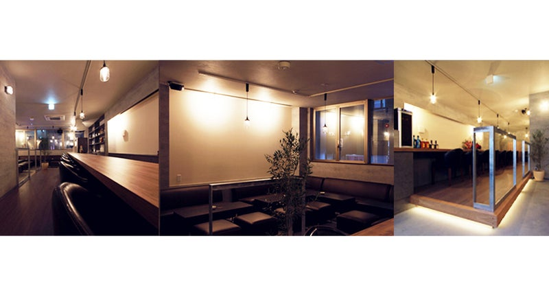 【西武新宿線/久米川/駅近】Lounge D 郊外のお洒落なバー #ママ友会#女子会#誕生会#ロケ撮影#大人数OK!!