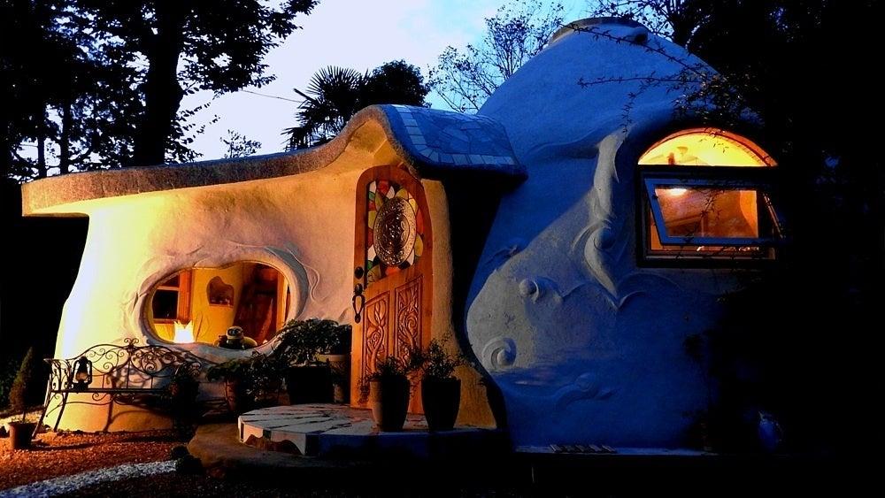 1日1組様限定予約受付!商用目的でない日帰り撮影会♛いすみガーデンリトリート&トーテムの家(【房総】いすみガーデンリトリート&トーテムの家♛1,000㎡の秘密の花園&土の家) の写真0