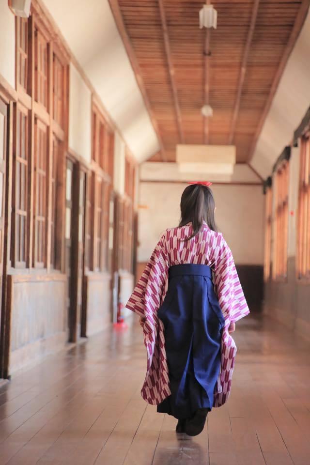 2階教室①(音楽室)コスプレ撮影大歓迎!!営業時間9:00-17:00 の写真
