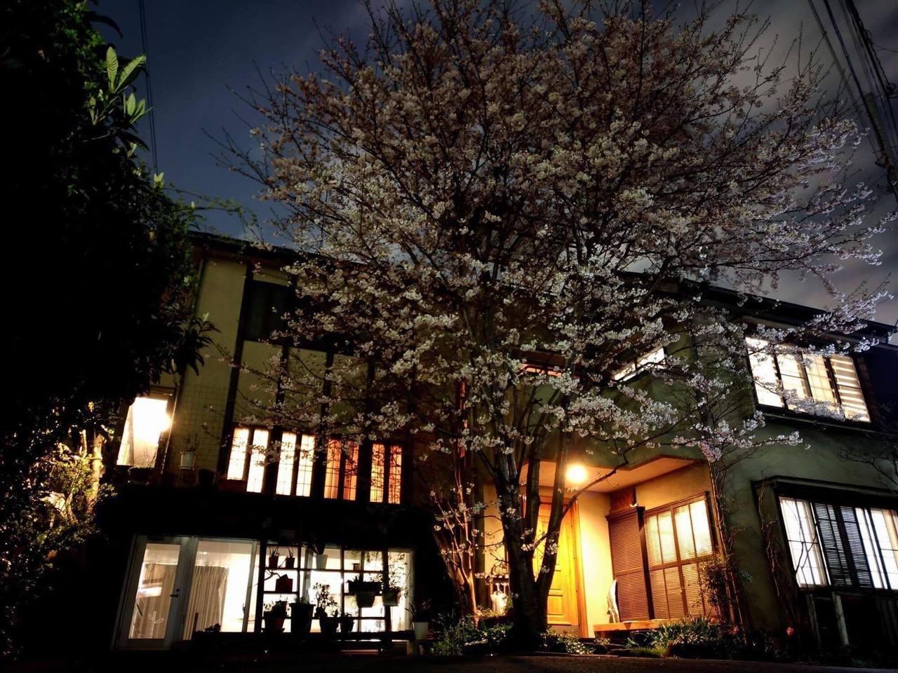 【元外交官の館 本館】6LDK+2T+2B 母屋貸切! の写真