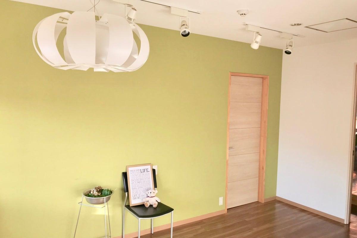 明るくポジティブなレンタルスペースSTUDIO GLÜCK HITA 【B.ROOM】 の写真