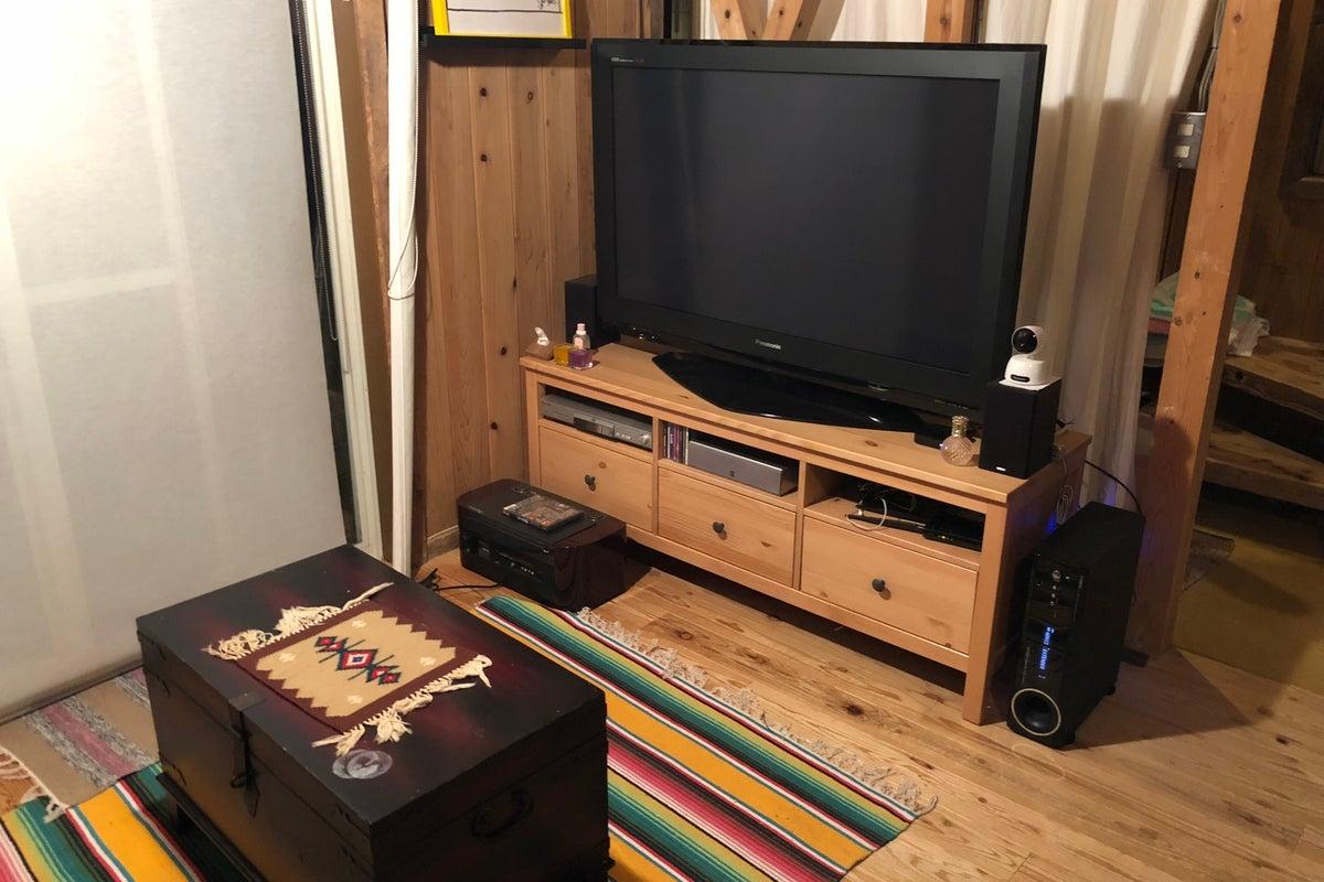 【葉山】男の隠れ家的スペース の写真