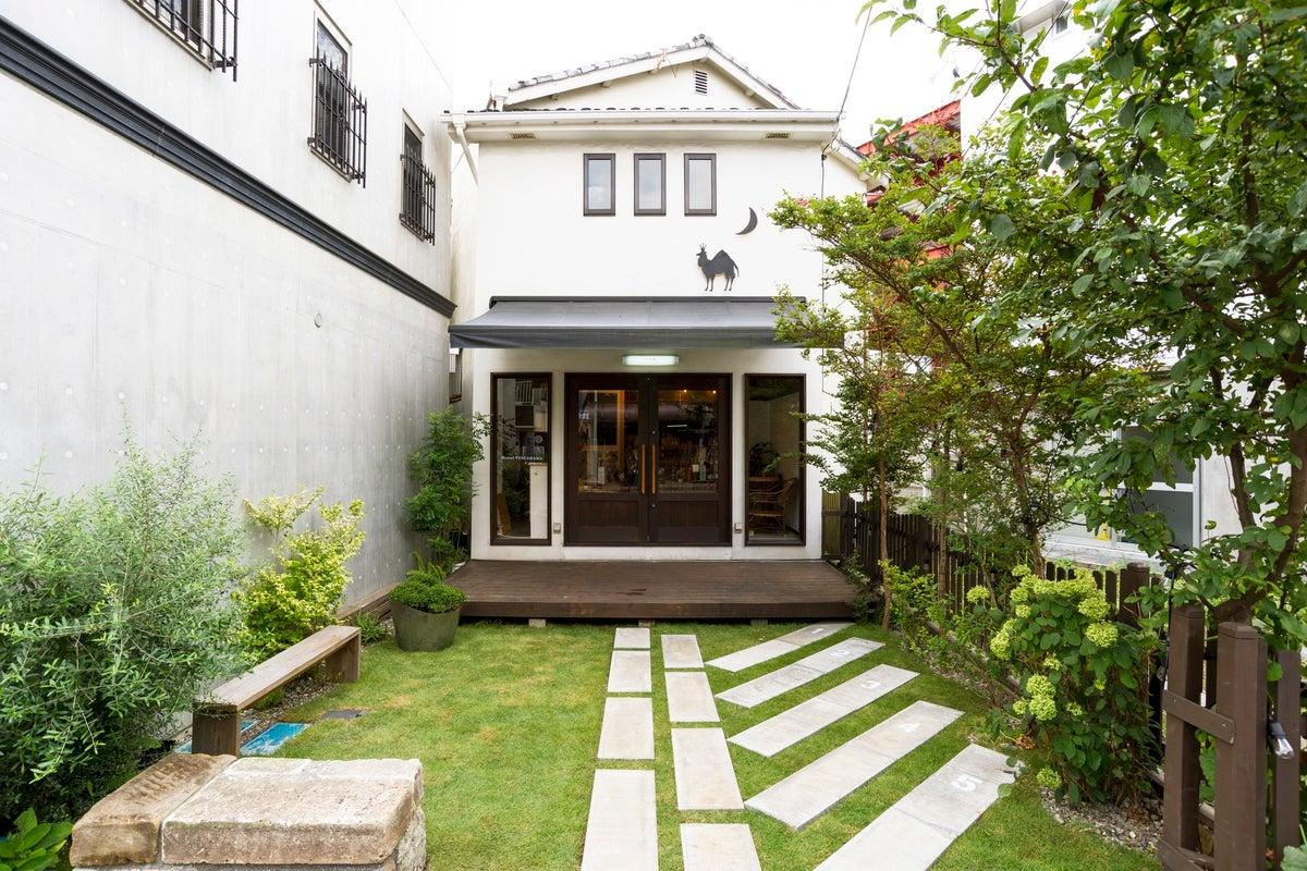 鎌倉駅より徒歩7分!Hostelスペースレンタル(撮影、イベント、展示会用) の写真