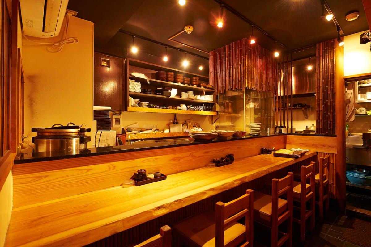 【東京駅徒歩1分】キッチン付きレンタルスペース「みなと屋第一」 の写真