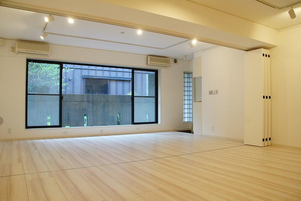 【Studio7053】下北沢駅徒歩5分。講習会・会議・ヨガ・控え室・イベントなどに! 撮影利用にもどうぞ♪ の写真