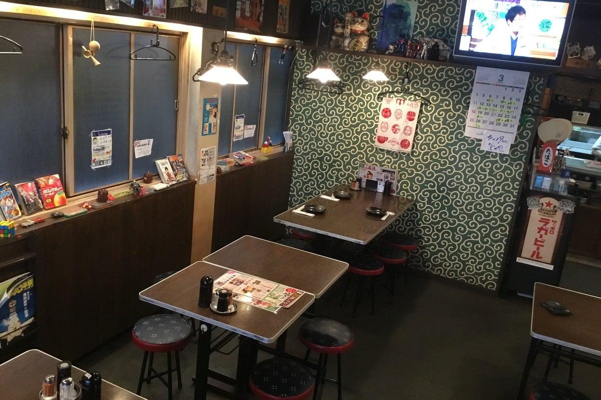 【北浜2分】昭和レトロ居酒屋でワイワイガヤガヤ ◆キッチン付き◆コース料理 承ります◆ドリンクは、手ぶらで持込可◆食材持込可 の写真