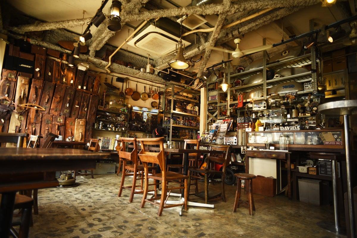 《中央線•阿佐ヶ谷》カフェスタジオの様な撮影!記念写真やコスプレYouTube撮影にも! の写真