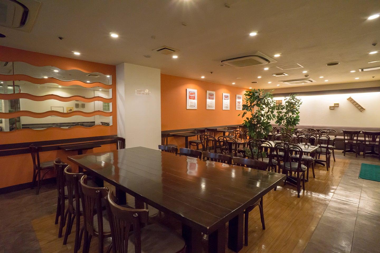 米米食堂 の写真