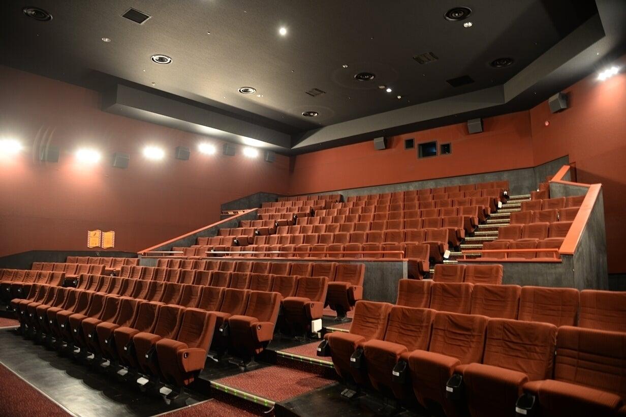 【札幌 216席】映画館で、イベント、会社説明会、株主総会などの企画はいかがですか?