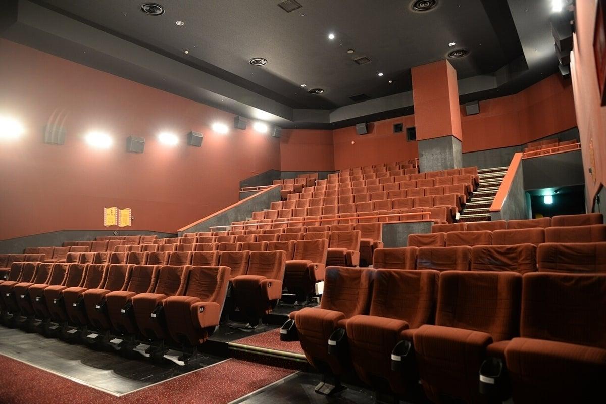 【札幌 176席】映画館で、イベント、会社説明会、株主総会などの企画はいかがですか? の写真