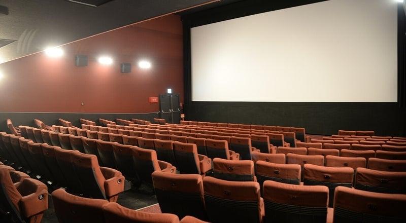 【札幌 188席】映画館で、イベント、会社説明会、株主総会などの企画はいかがですか?