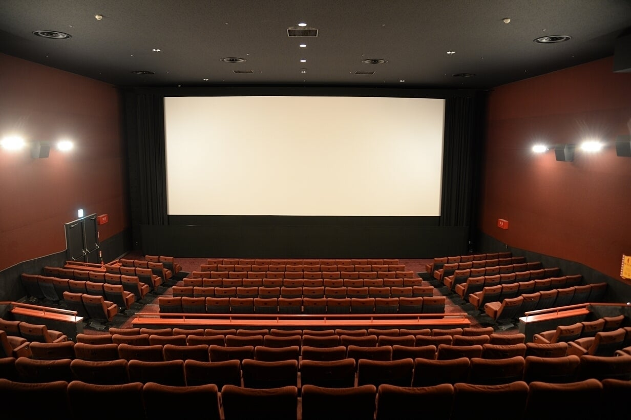 【札幌 266席】映画館で、イベント、会社説明会、株主総会などの企画はいかがですか? の写真