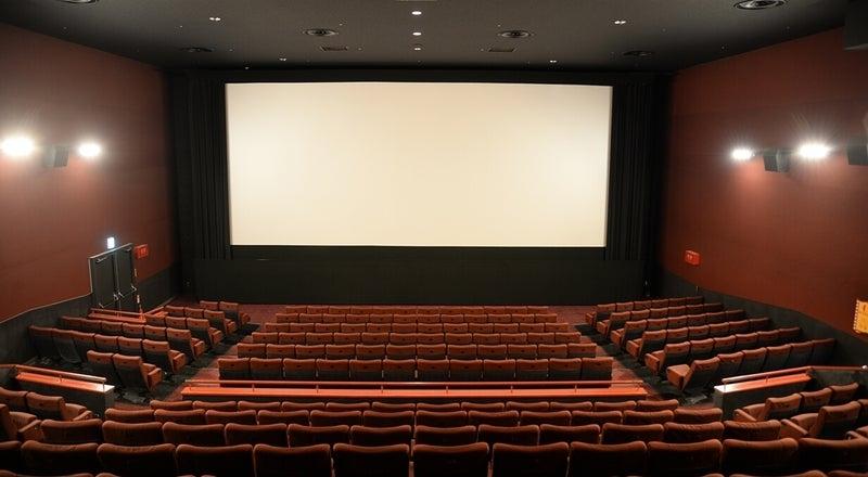 【札幌 266席】映画館で、イベント、会社説明会、株主総会などの企画はいかがですか?