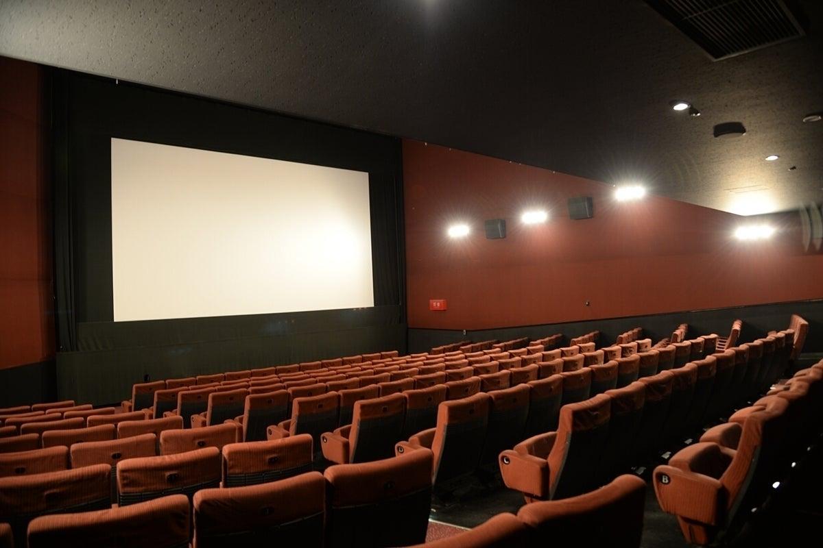 【札幌 181席】映画館で、イベント、会社説明会、株主総会などの企画はいかがですか? の写真