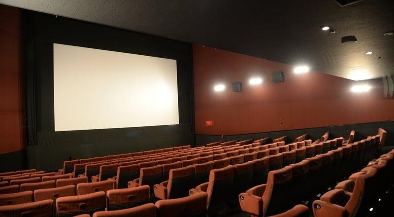 【札幌 186席】映画館で、イベント、会社説明会、株主総会などの企画はいかがですか?