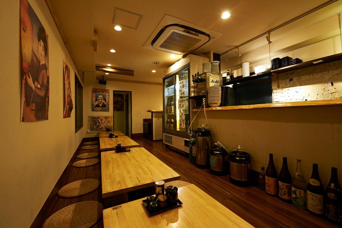【東京駅徒歩1分】キッチン付きレンタルスペース「ミナミ屋」 の写真