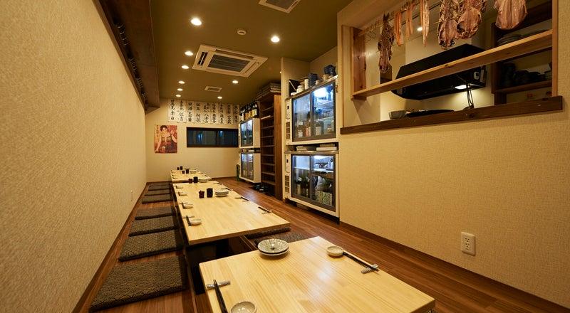 【東京駅徒歩1分】キッチン付きレンタルスペース「みなと屋第二」