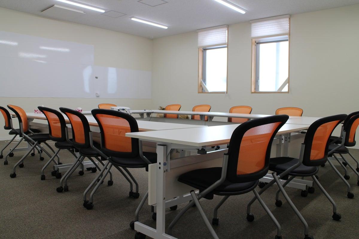 レンタルスペース「会議室」 の写真
