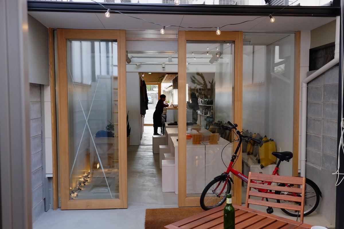 「屋外パーティーにぴったり♪ガーデンスペース」プライベートパーティー・ギャラリー・撮影・会議に MFS room の写真
