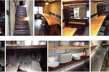 レンタルキッチン 蕾 の写真