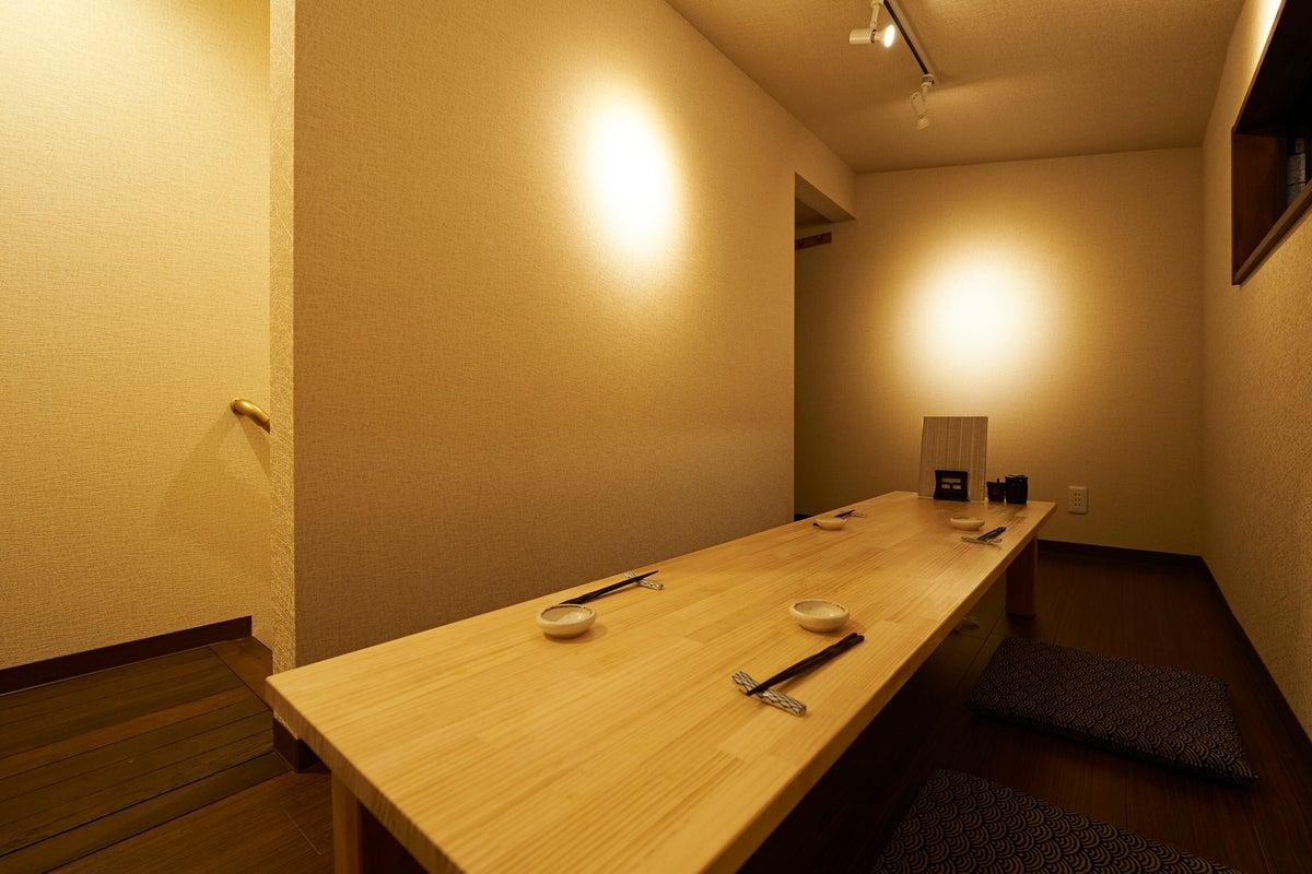 【東京駅徒歩1分】キッチン付きレンタルスペース「みなと屋第二」 の写真
