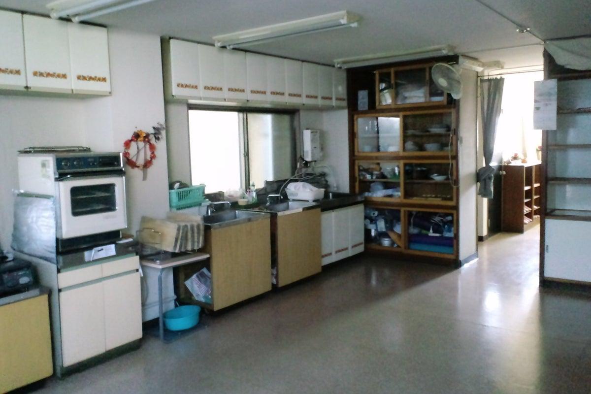 上尾料理教室4階 の写真