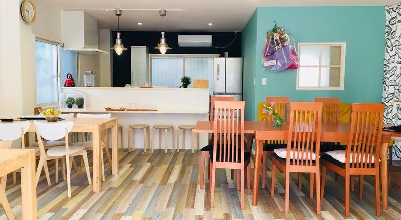 多目的コミニティースペース(キッチン付き) おしゃれなスペースです。