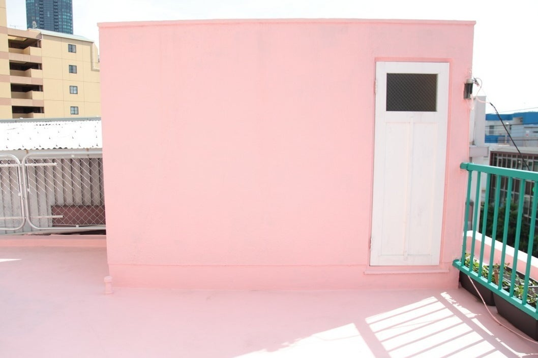 【大阪】2フロア貸切!どこにもない不思議空間「フォト・ワンダーランド」coccopalace 2F+3F の写真