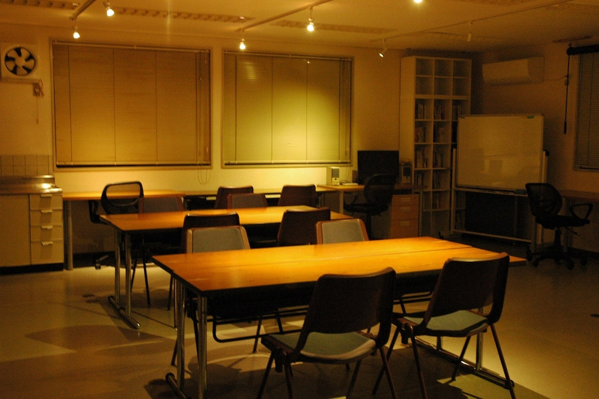 Innovative Coworking Space ラボこうふ の写真