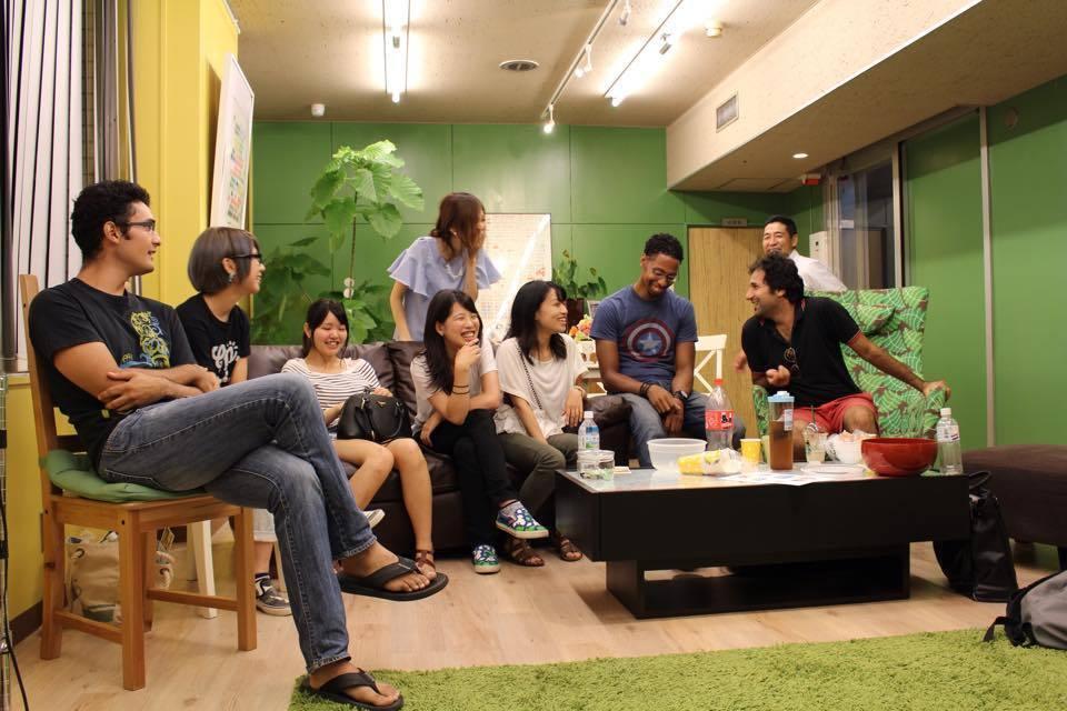 岐阜駅 徒歩3分 海外風の明るいイベントスペース!株式会社海外生活 の写真