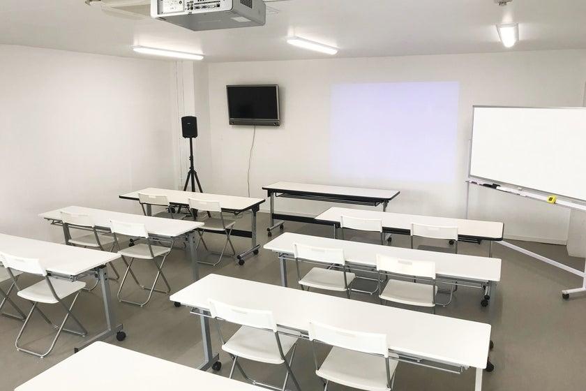 SAS会議室(SAS) の写真0